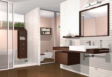 Wichita-bathroom-vanities rendering
