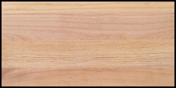 Superior alder wood sample