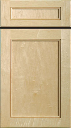 flat panel cabinet door styles. Beaded Flat Panel Door And Drawer Front (Maple) Cabinet Styles O