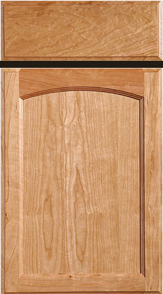 flat panel cabinet door styles. arched top flat panel door with slab drawer front cherry. inspiration frosted glass kitchen cabinet doors styles e