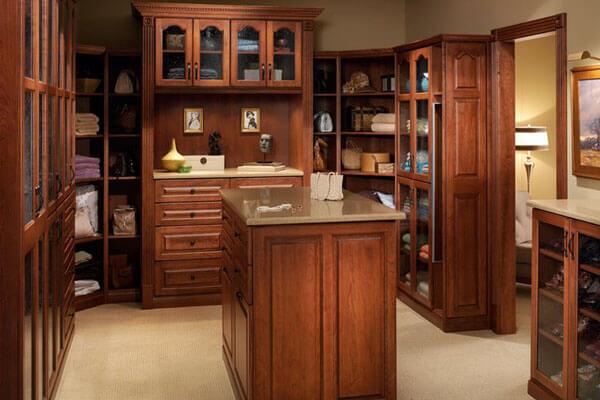 amazing closet designs