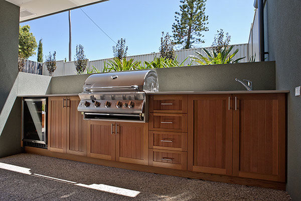 Custom Outdoor Cabinets - Custom Outdoor Kitchen Cabinets ...