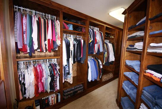 Custom Closets Closet Cabinets Built In Dresser