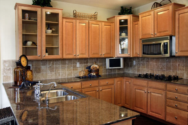 restore kitchen cabinets